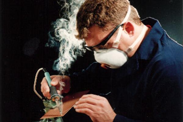 asma bronquial ocupacional