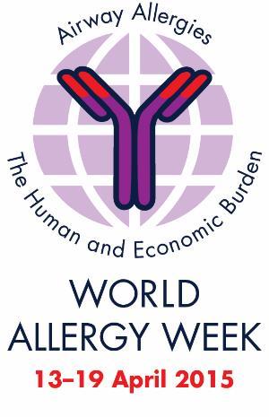 semana mundial de la alergia