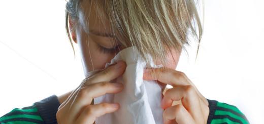 La rinitis es una afección muy común, que afecta la calidad de vida de aproximadamente una de cada cinco personas