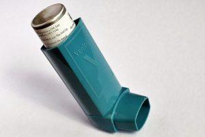 programa de detección del asma