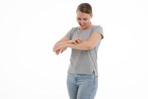 La anafilaxia, es una reacción alérgica generalizada grave que puede ser mortal
