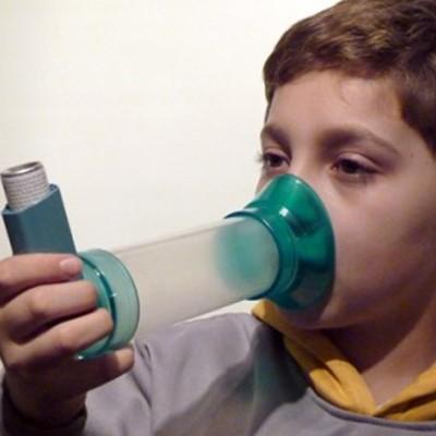 uso correcto de aerosoles