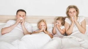 alergia y rinitis