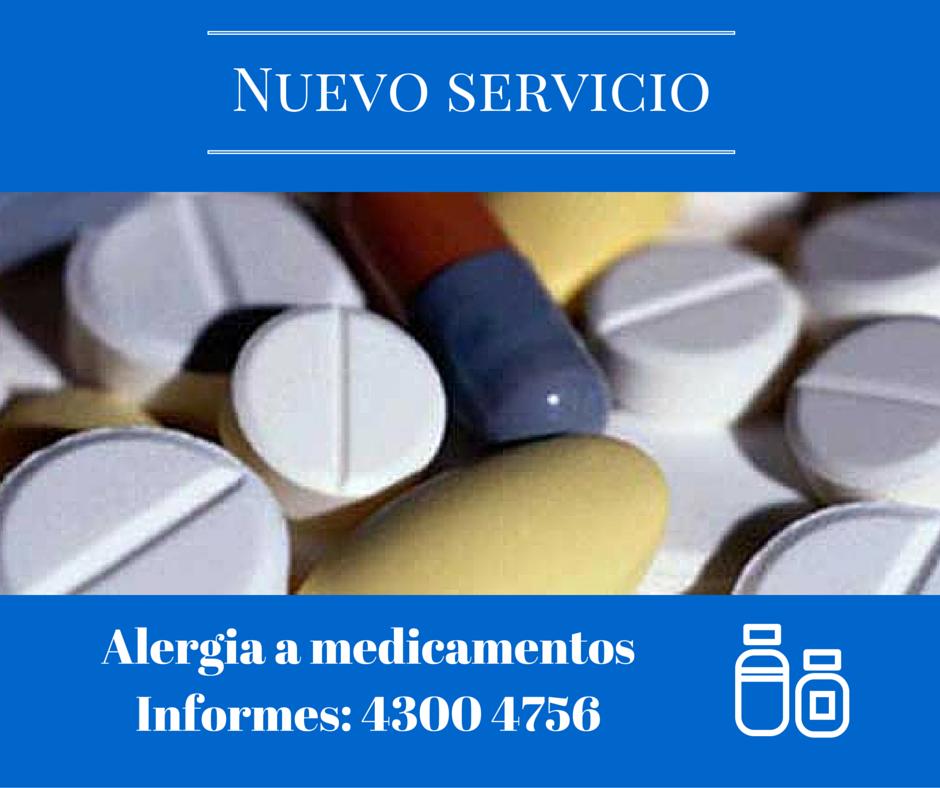 Centro de Alergia a Medicamentos