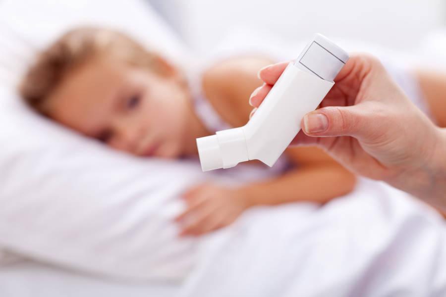 El asma ¿es una enfermedad frecuente?