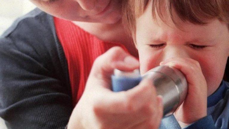 Declaración de los derechos de los niños con asma