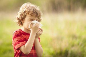 prevención del asma y otras enfermedades alérgicas es una de las principales misiones de la medicina