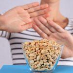 alergia a los alimentos es importante que el paciente suspenda la ingesta de los alimentos que provocan la alergia