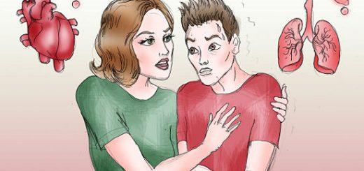Tener exacerbaciones con frecuencia significa NO tener un buen control del asma