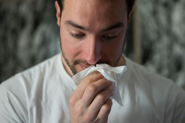Alergias en invierno