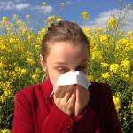 las alergias en primavera aumentan