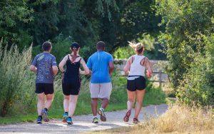 asma y obesidad, la importancia de llevar a cabo ejercicio físico