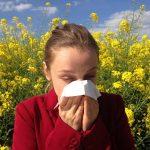 La tendencia al crecimiento paulatino en la frecuencia de las enfermedades alérgicas ha sido una constante en las últimas cuatro o cinco décadas