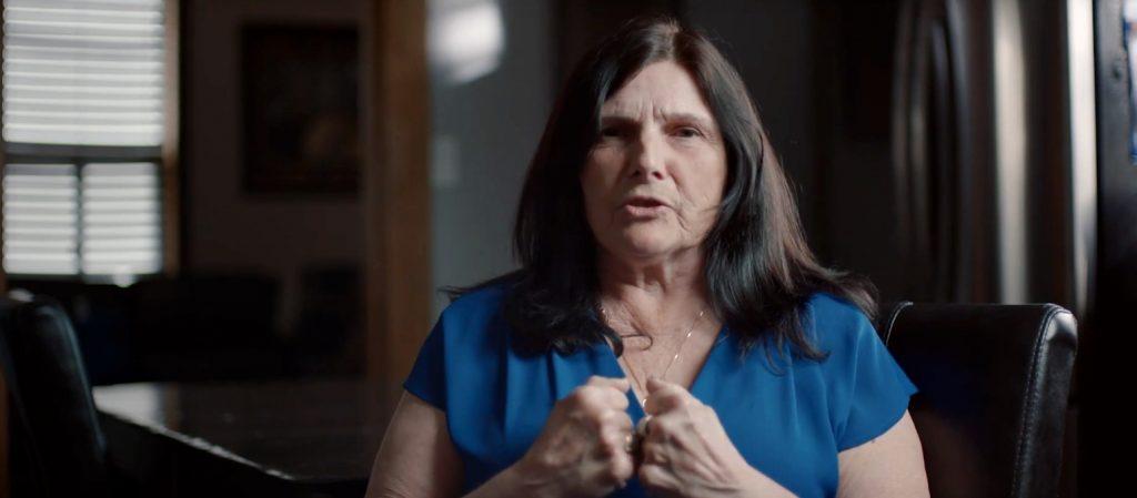 Documental sobre el testimonio de 3 mujeres con asma severo