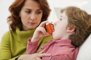 Coronavirus y asma
