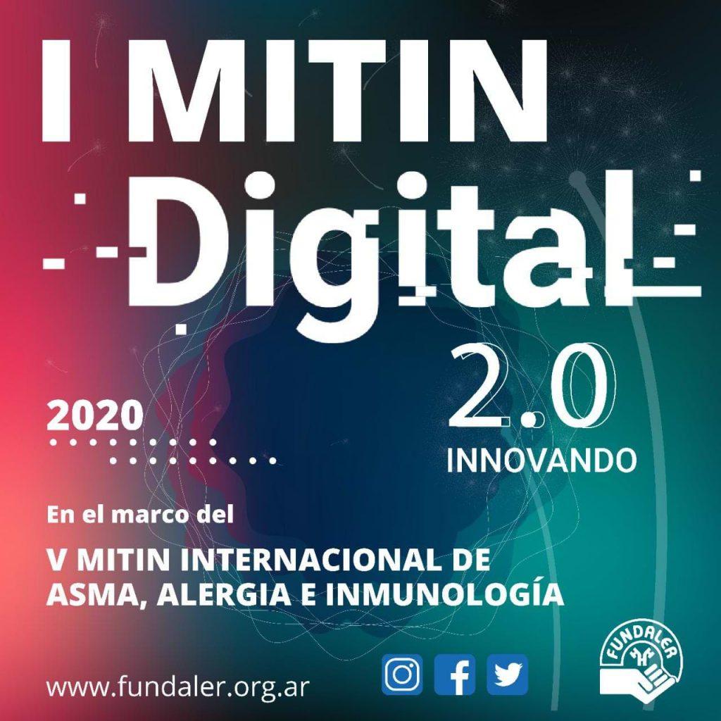 I Mitín Digital FUNDALER