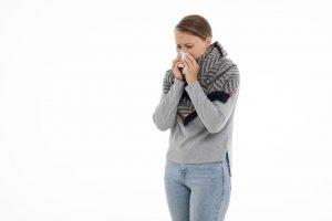 Diferencias entre alergia, refrío común y coronavirus