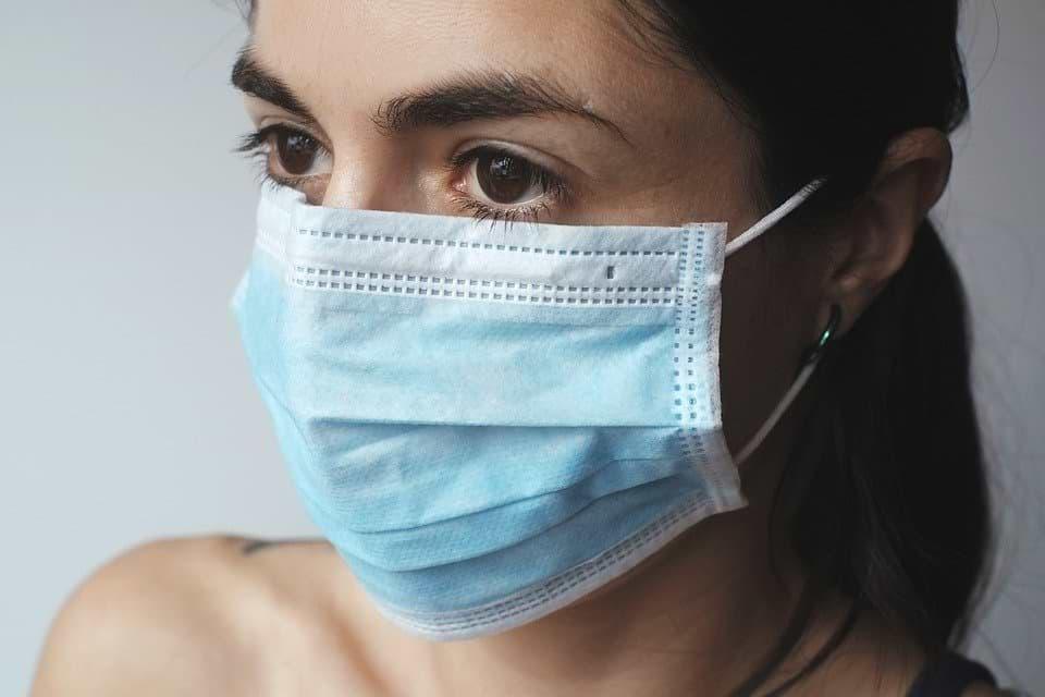 uso del barbijo coronavirus