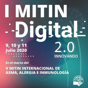 I Mitin Digital 2.0 Innovando