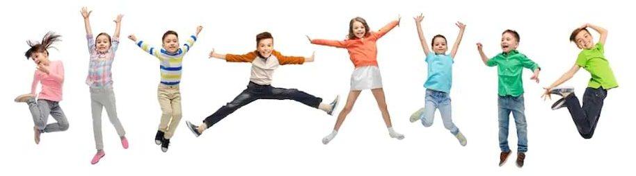 La mayoría de los niños sanos pueden combatir la infección mediante sus defensas naturales