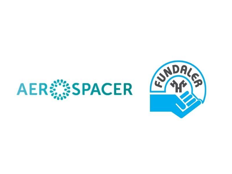 Fundaler y Aerocámaras Aerospacer, se unen con el objetivo de profundizar su labor educativa, dirigida tanto a la población en general como a docentes y profesionales de la salud.