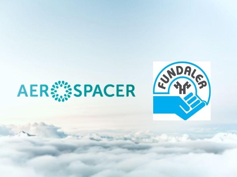 Aerospacer y Fundaler